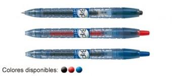 Bolígrafo B2P Gel