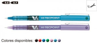Hi Tec Point V5